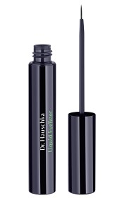 Bild på Dr Hauschka Liquid Eyeliner 01 Black