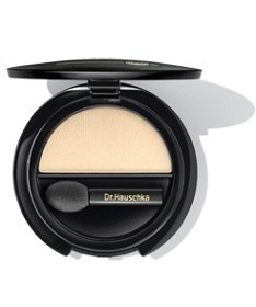 Bild på Dr Hauschka Eyeshadow Solo 01 Golden Sand