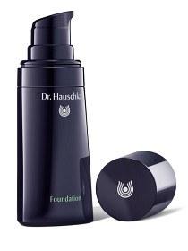 Bild på Dr Hauschka Foundation 07 Pecan 30 ml