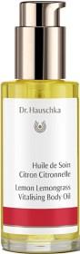 Bild på Dr Hauschka Lemon Lemongrass Vitalising Body Oil 75 ml