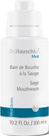 Bild på Dr Hauschka Sage Mouthwash 300 ml