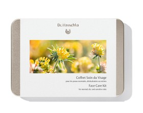 Bild på Dr Hauschka Prova På-Kit normal/torr hud
