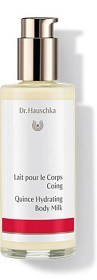 Bild på Dr Hauschka Quince Hydrating Body Milk 145 ml
