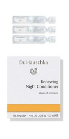 Bild på Dr Hauschka Renewing Night Conditioner 10 st
