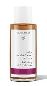 Bild på Dr Hauschka Revitalising Hair & Scalp Tonic 100 ml