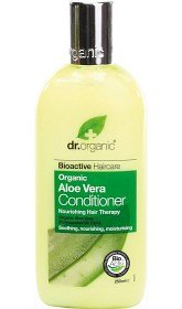 Bild på Dr Organic Aloe Vera Conditioner 265 ml