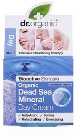 Bild på Dr Organic Dead Sea Mineral Day Cream 50 ml