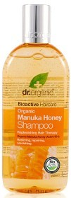 Bild på Dr Organic Manuka Honey Schampo 250 ml