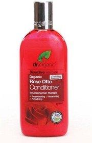 Bild på Dr Organic Rose Otto Conditioner 265 ml