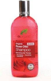 Bild på Dr Organic Rose Otto Shampoo 265 ml