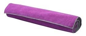 Bild på Dual-Grip Yoga Mat Towel