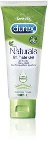 Bild på Durex Naturals Intimate Gel 100 ml
