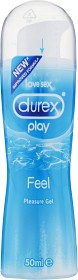 Bild på Durex Play Feel Glidmedel 50 ml