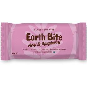 Bild på Earth Bite Acai & Raspberry 40 g