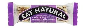 Bild på Eat Natural Paranöt & Russin 50 g