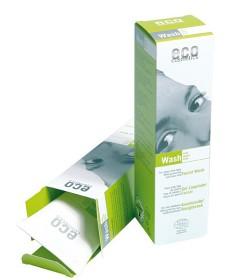 Bild på Eco Cosmetics Wash Ansiktstvätt 125 ml