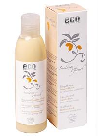 Bild på Eco Cosmetics Body Lotion Sensitive Havtorn Persika 200 ml