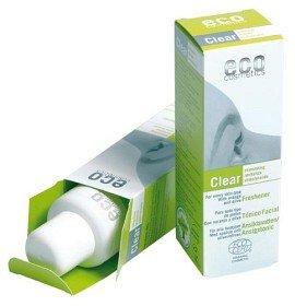 Bild på Eco Cosmetics Clear Ansiktsvatten 100 ml