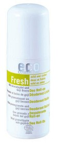 Bild på Eco Cosmetics Fresh Roll-on Deodorant 50 ml