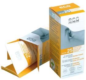 Bild på Eco Cosmetics solkräm SPF 25, 75 ml