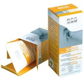 Bild på Eco Cosmetics solkräm SPF 30, 75 ml