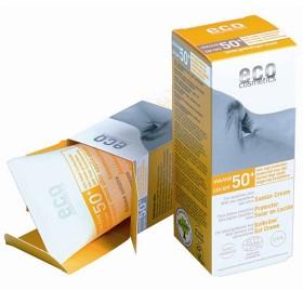 Bild på Eco Cosmetics Solkräm SPF 50, 75 ml