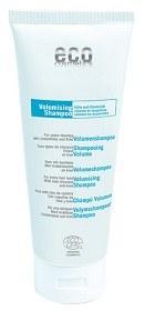 Bild på Eco Cosmetics Volumising Schampo Lindblom Kiwi 200 ml