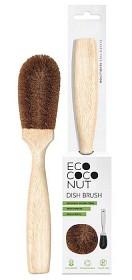 Bild på EcoCoconut Diskborste