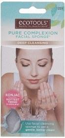 Bild på EcoTools Facial Sponge Deep Cleansing