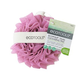 Bild på EcoTools EcoPouf Dual Cleansing Pad