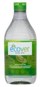 Bild på Ecover Diskmedel Citron & Aloe Vera 450 ml
