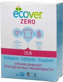 Bild på Ecover Zero Tvättmedel Color 750 g