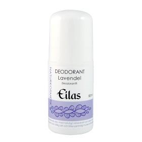 Bild på Eilas Deodorant Lavendel 60 ml