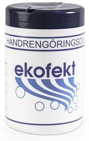 Bild på Ekofekt Handrengöringsduk 40 st