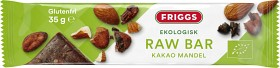Bild på Raw Bar Mandel & Kakao
