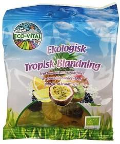 Bild på Ekologisk Tropisk Blandning 90 g
