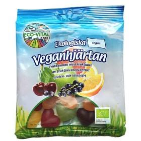 Bild på Ekologiska Veganhjärtan 90 g