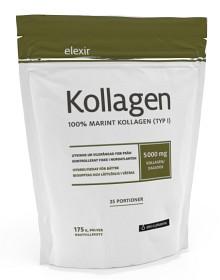 Bild på Elexir Kollagen Pulver 175 g