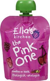 Bild på Ella's Smoothie The Pink One 90 g
