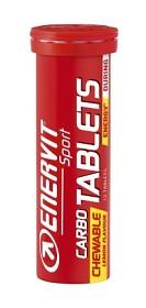 Bild på Enervit Carbo Tablets 12 sugtabletter