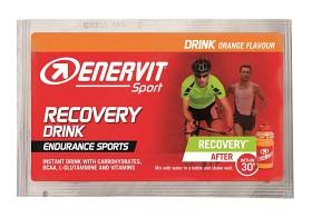 Bild på Enervit Recovery Drink 50 g
