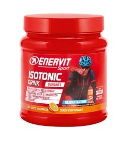 Bild på Enervit Sport Isotonic Drink Apelsin 420 g