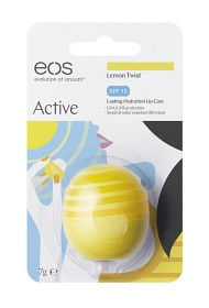 Bild på Eos Lemon Twist SPF 15