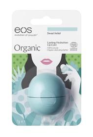 Bild på Eos Organic Sweet Mint