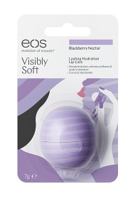 Bild på Eos Visibly Soft Blackberry Nectar