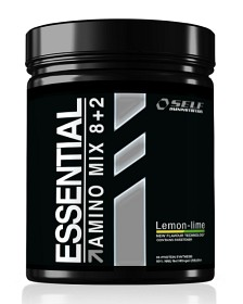 Bild på Essential Amino Mix 8+2 Lemon Lime 500 g