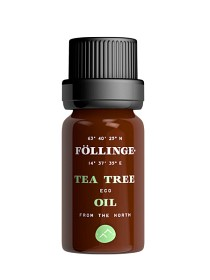 Bild på Föllinge Tea Tree Oil 10 ml