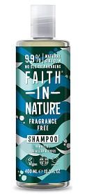 Bild på Fragrance Free Schampo 400 ml