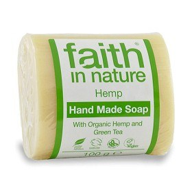 Bild på Hand Made Soap Hemp 100 g
