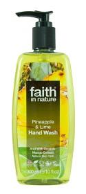 Bild på Pineapple & Lime Hand Wash 300 ml